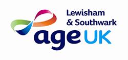 Age UK Lewisham and Southwark Logo