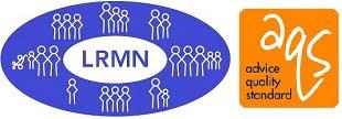Lewisham Refugee and Migrant Network Logo